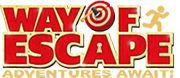 Escape Rooms In Folsom Logo